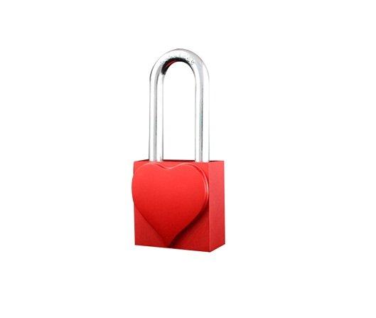 Specialty Heart Lock-itz